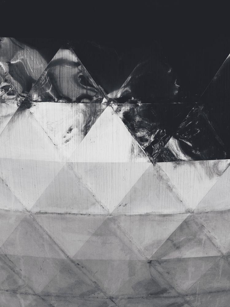 Geodesic Dome // 01 Fundidora P - futoryan   ello