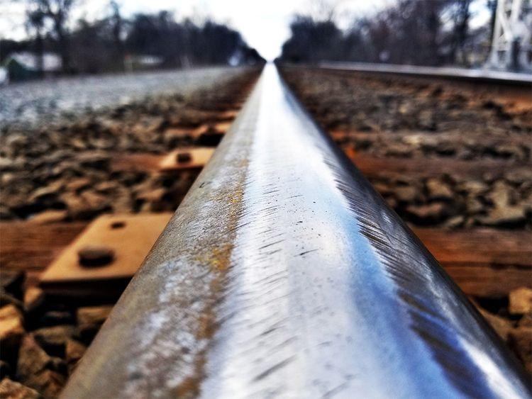 day picture title: Rail aware g - inheretoo | ello