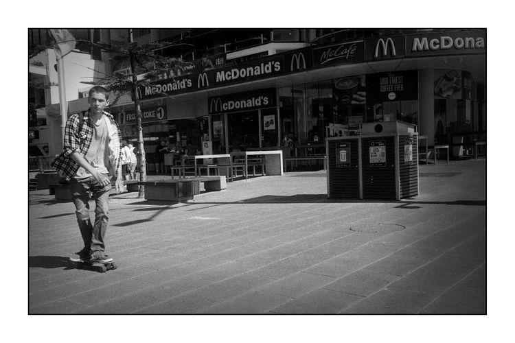 streetphotography, blackandwhite - michaelfinder | ello