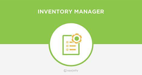 Microsoft Dynamics Inventory Ma - appjetty | ello