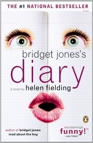 Bridget Diary Helen Fielding - the-face-book | ello
