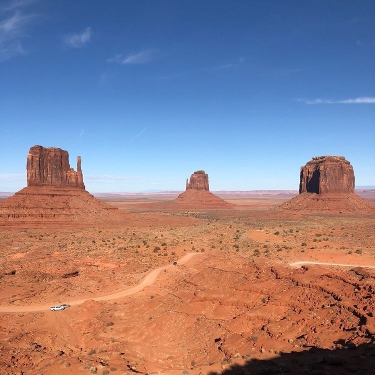 Monument Valley - photography, outdoors - vadimpdx | ello