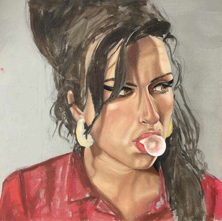 Amy Winehouse part '27 CLUB' se - aoifedillon | ello