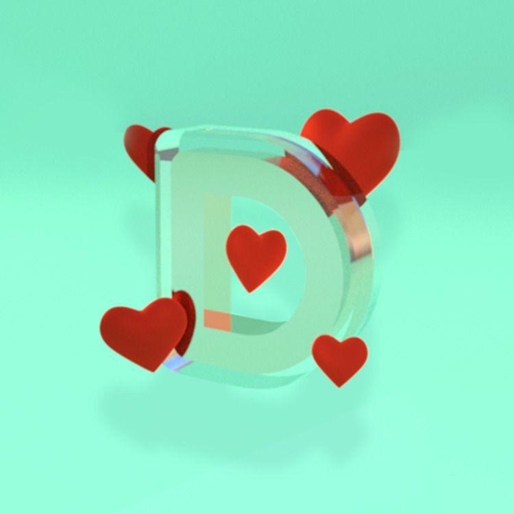 36DaysOfType, DAZStudio - meowshmallow | ello