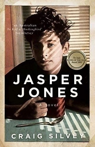 Jasper Jones Craig Silvey - the-face-book | ello