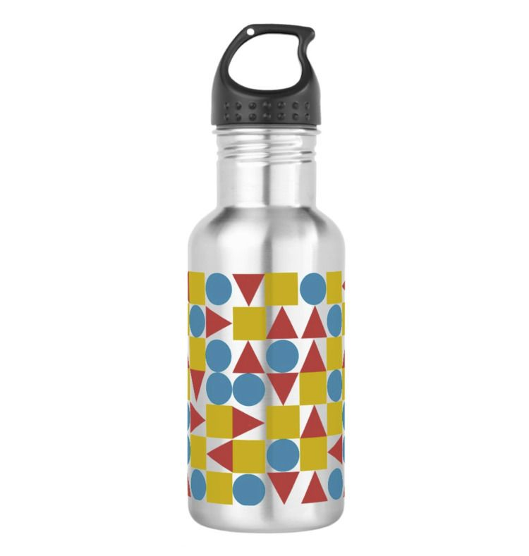 Amo / Custom (532 ml - Water, Bottle - petro5va5iadi5 | ello