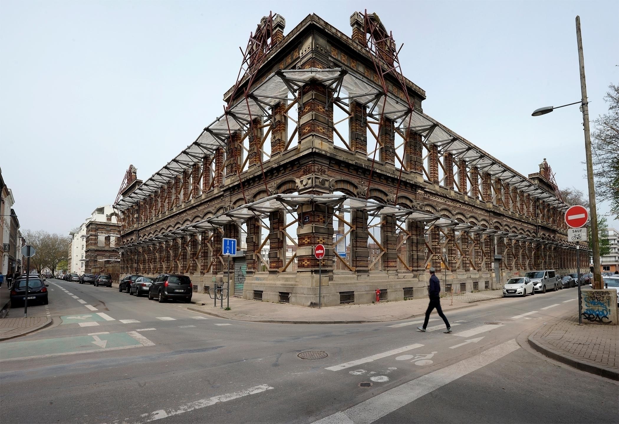 Rénovation architecturale... il - gclavet | ello