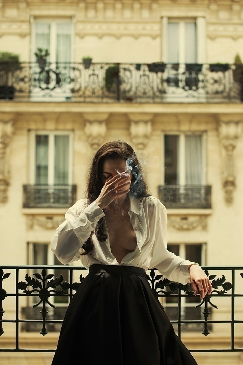 Paris exploration subtle erotic - inessrychlik | ello