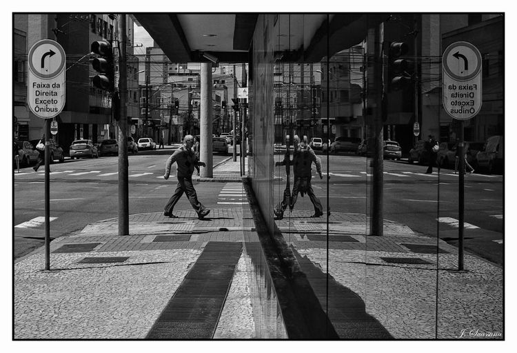 Curitiba - blackandwhite, blackandwhitephotography - jsuassuna | ello