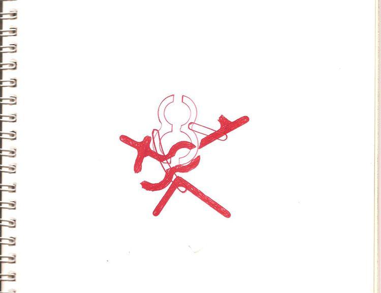 Fun Stencils  - suggestivetypes; - dax-artworx | ello