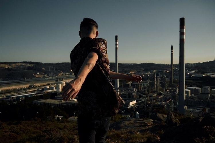 top city, freedom - coruña, galicia - iriacare | ello