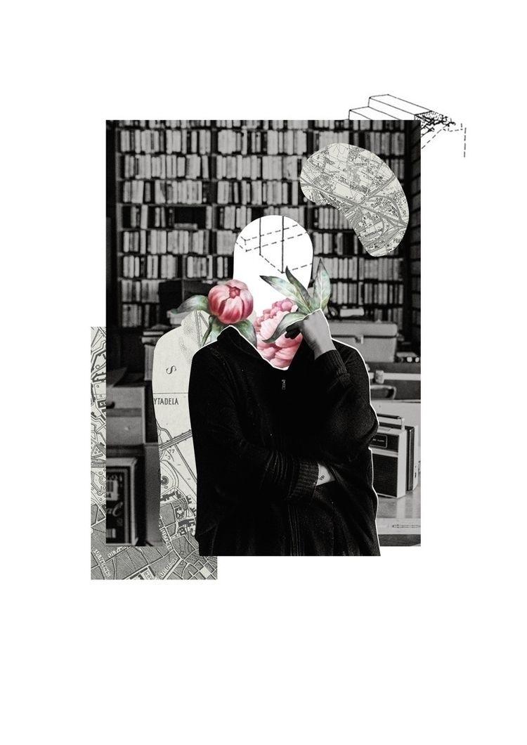 • journeys - 1, mood, collage, digitalcollage - olaszatk   ello