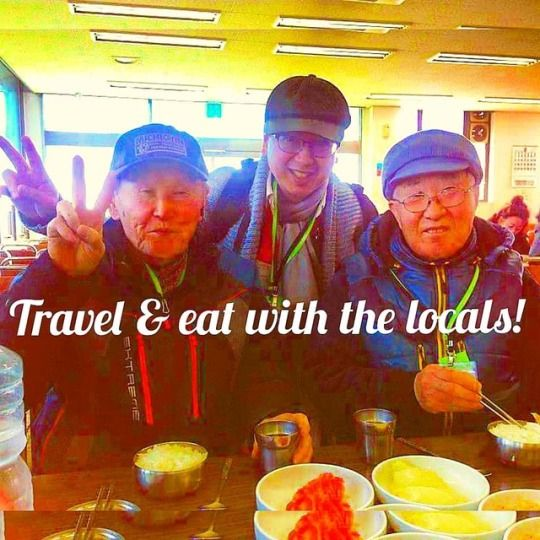food locals. Seoul, Korea - Travel - vicsimon | ello
