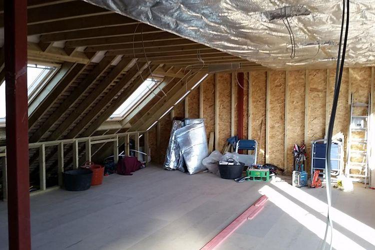 Loft Extension Builder provide  - senatorloftconversions | ello
