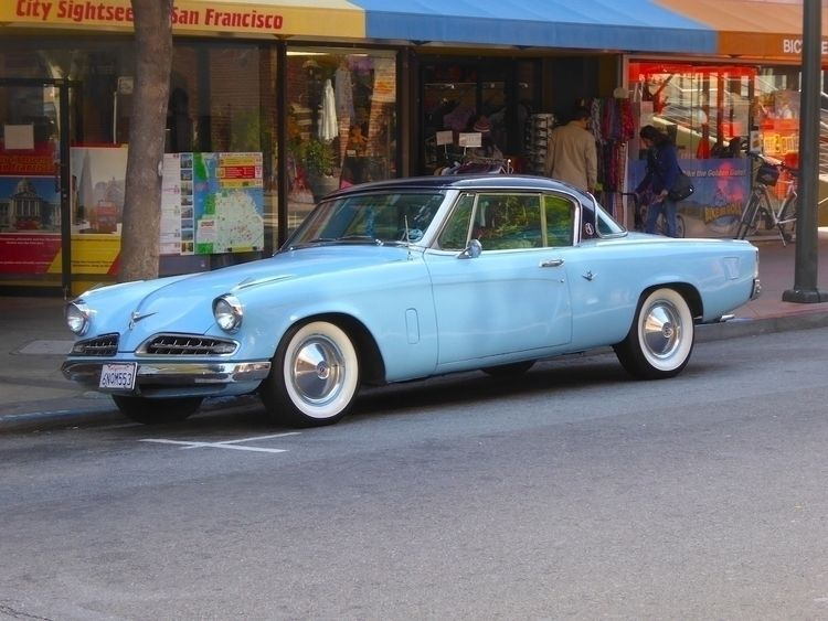 dreamed car San Francisco | 201 - thomgollas | ello