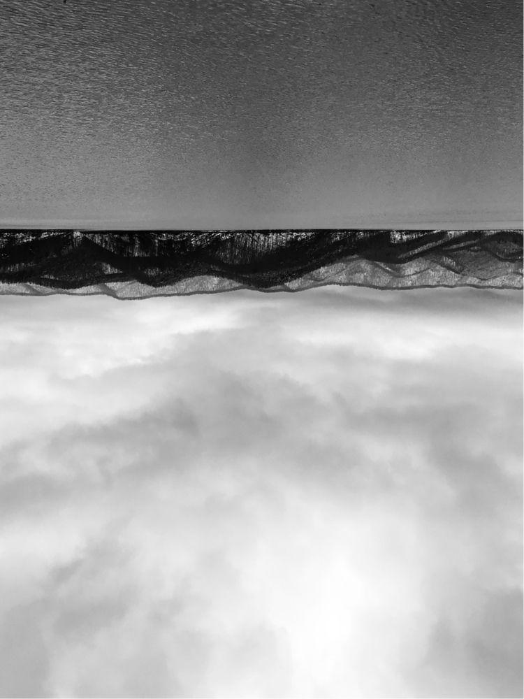 clouds, snow, mountains, lake - ultramac | ello