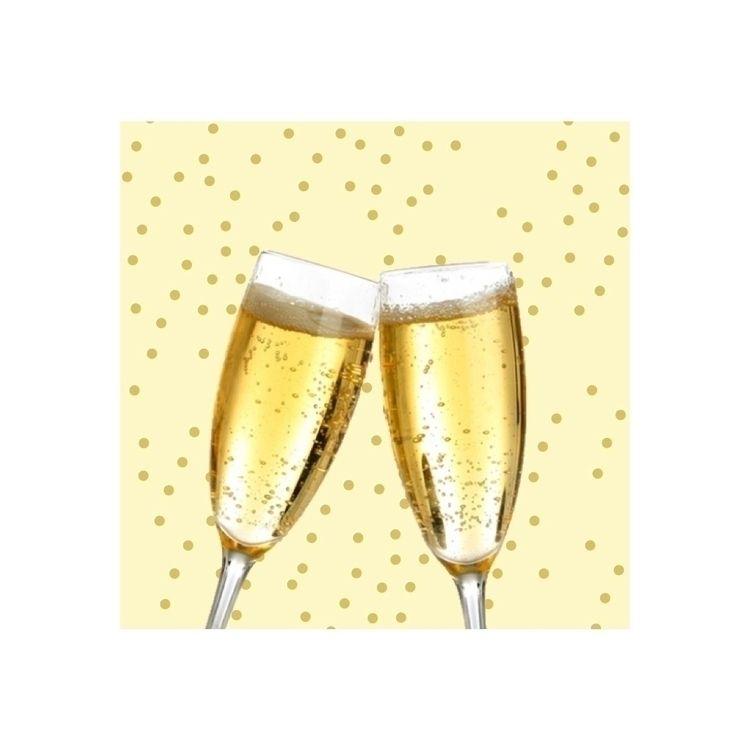 bad Champagne bought bottle cle - jakesmelker | ello