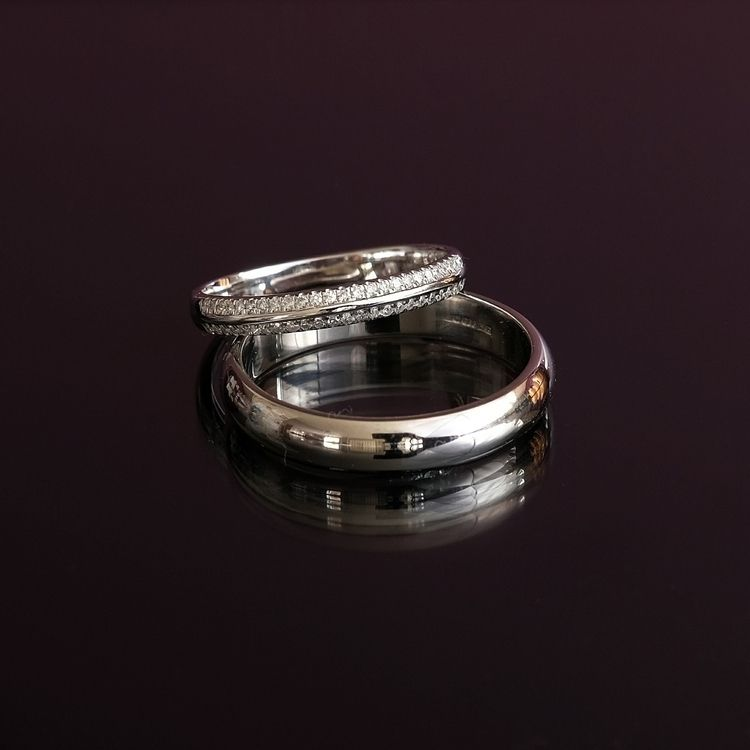Wedding Rings - wedding, weddingphotography - dsandwell | ello