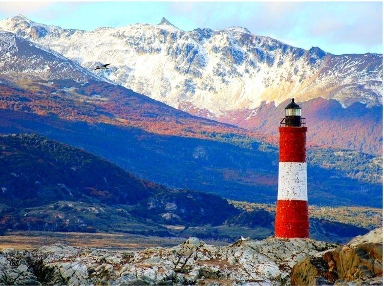 Ushuaia, Tierra del Fuego - InFueTur - pablodeluca | ello