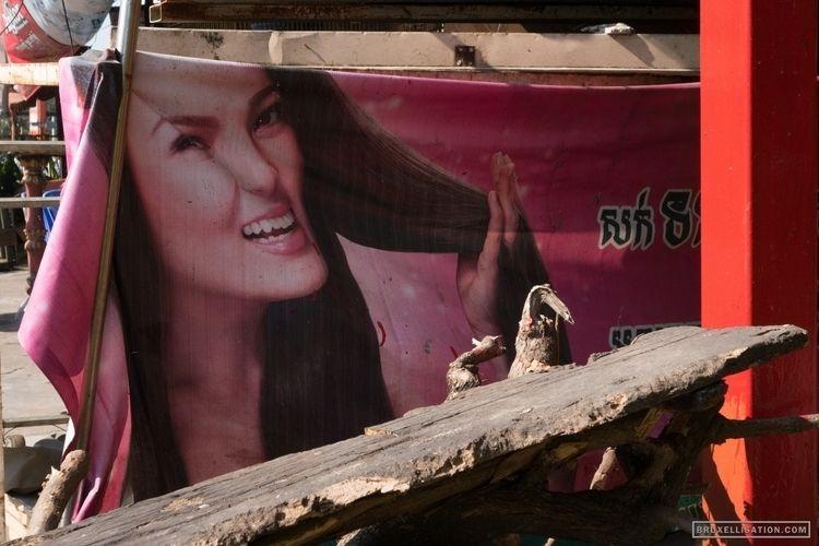 Cambodia, Sihanoukville, Decemb - bruxellisation | ello