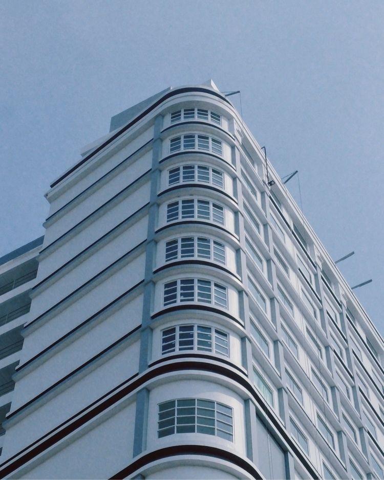 architecture, minimalis - dsdesta | ello
