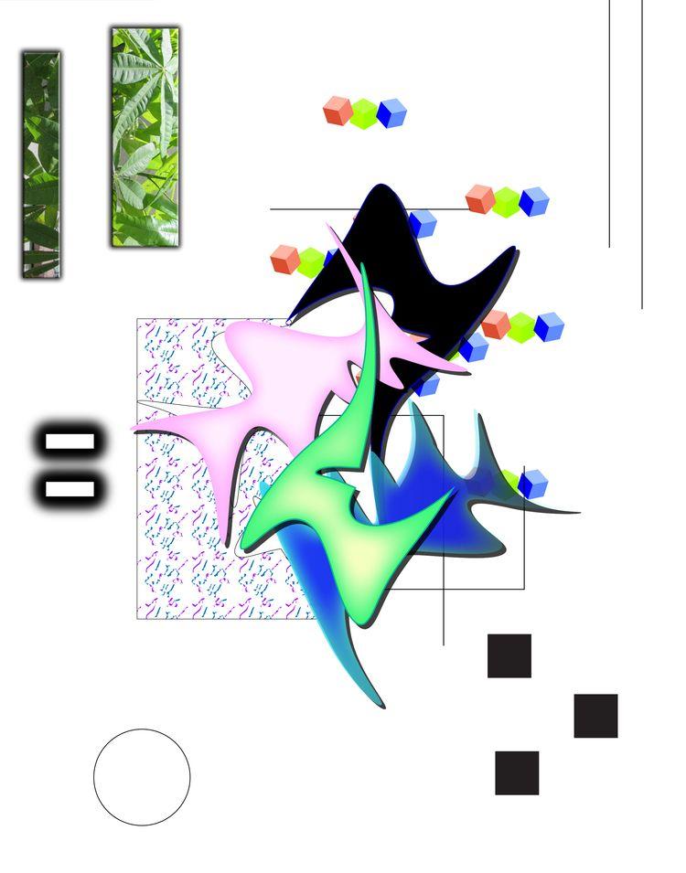 confetti quota // featuring pla - escapescapes   ello