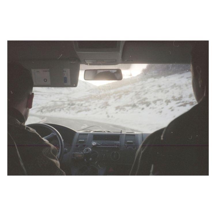 Dec, 2017, Los Pirineos. Konica - islagdl | ello