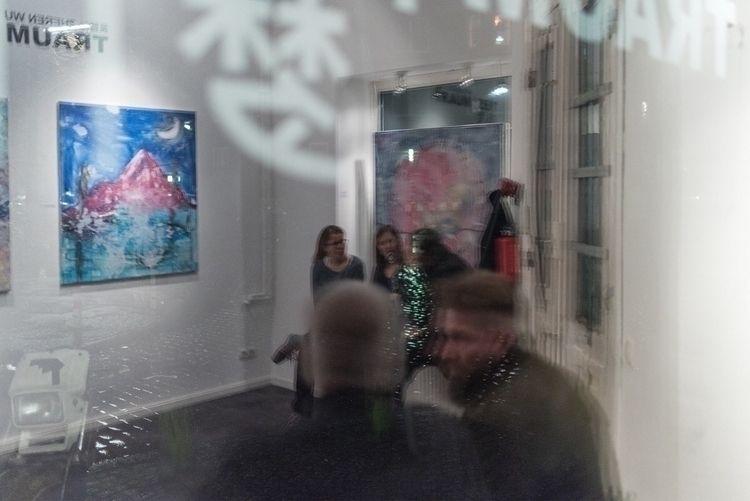 Traum | Zeit Zheren Wu - pictureoftheday - crumblegg | ello