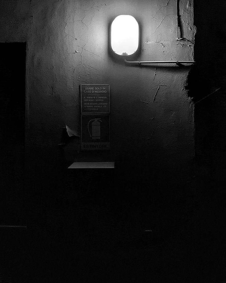 light, minimal, monochrome, light - paolosommariva | ello