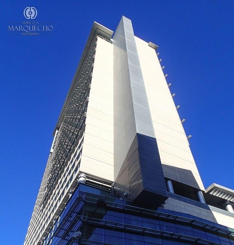 Perspective Architecture - view - marquecho | ello
