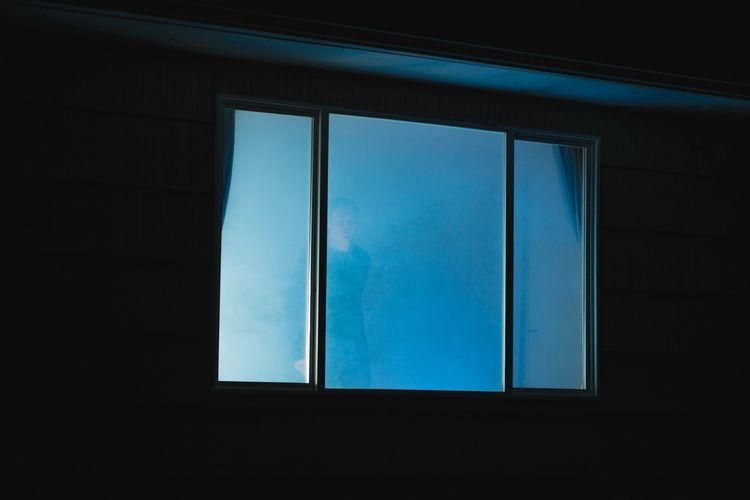 Photography lighting experiment - brettclouser | ello