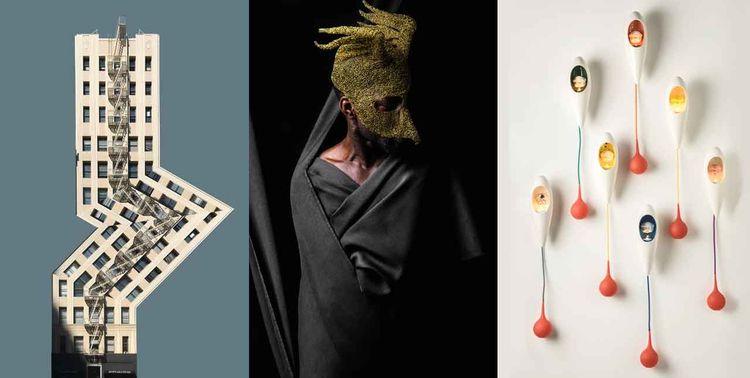 selected Artists/Designers reve - fumogallery | ello