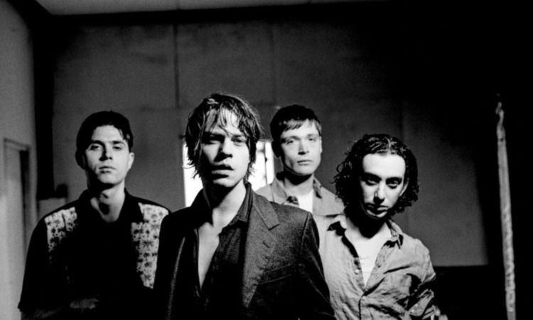 Iceage Releases Video Day Music - mxdwn | ello
