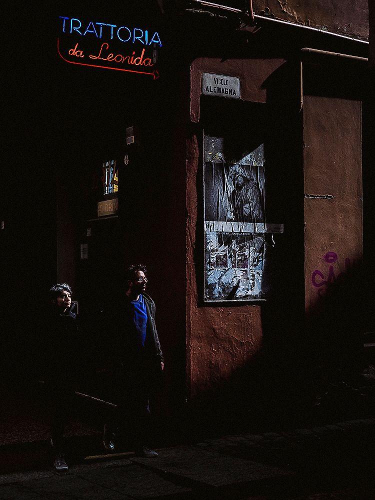 Bologna 2016 - fujistreet, like4like - mariospedicato | ello