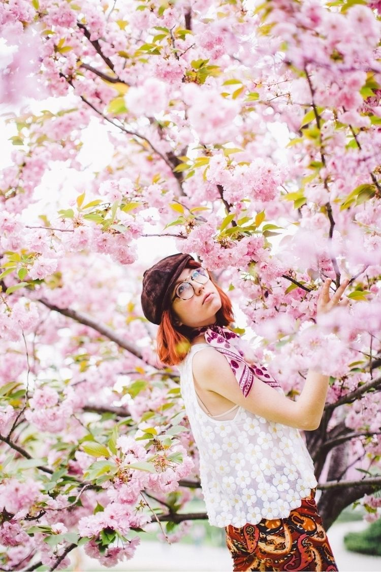 Spring - mamadivisuals | ello