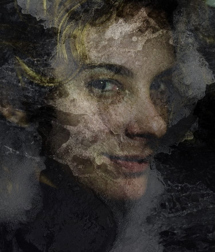 works: underwatermonalisa - monalisa - natxodiego | ello
