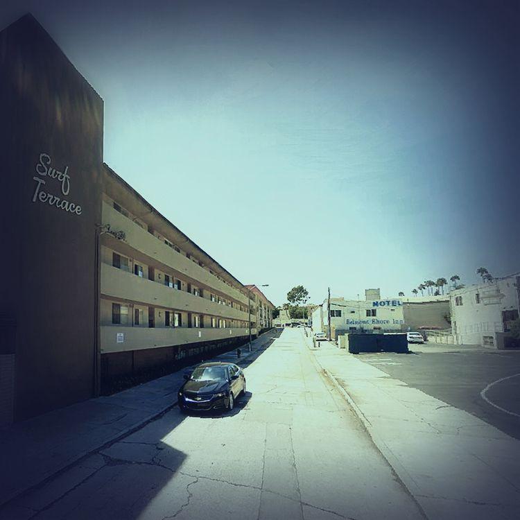 East Midway Street, Long Beach - dispel | ello