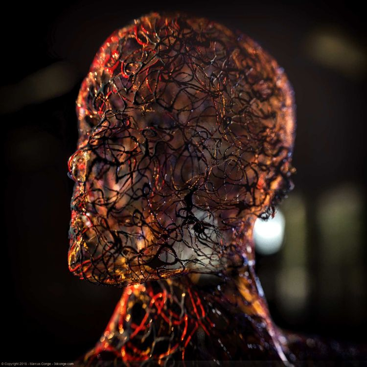 FReeFoRm - cinema4d, create, everyday - rockingthepixel | ello