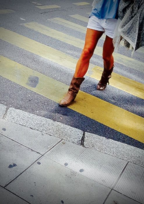 | Spring Boots, Downtown, Genev - ziolele | ello