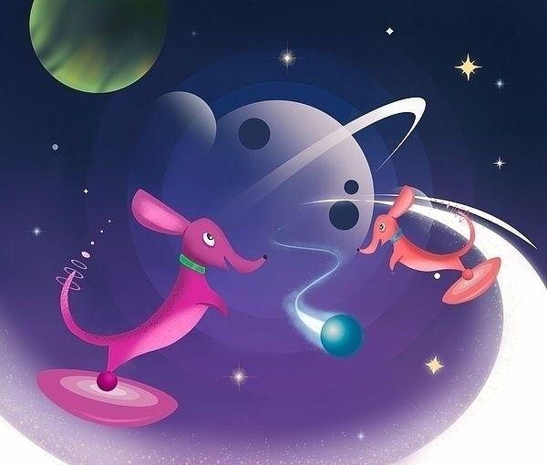 "mouthful, ""Interstellar Atomic  - littlebunnysunshine | ello"