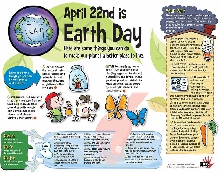 Earth Day - keywebco   ello