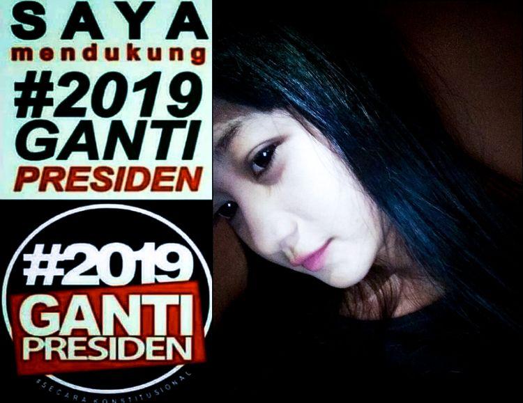 2019GantiPresiden_2 - iksan_sniper | ello