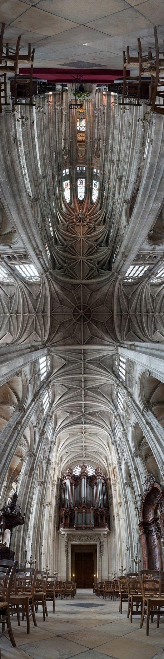 Architecture: église ou cathédr - gclavet | ello