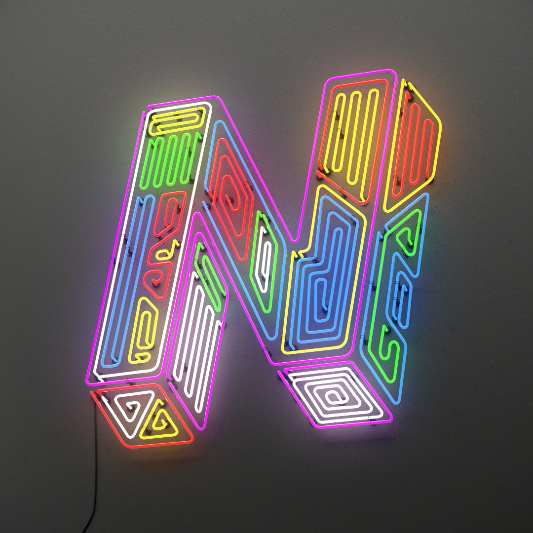 Neon - mcha-1153 | ello