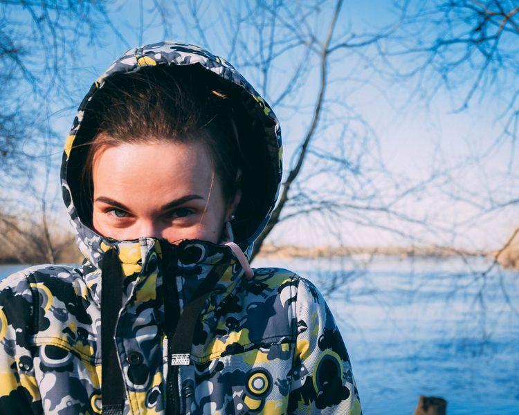 lovely ninja = - Kyiv, fujifilm - hempshark | ello