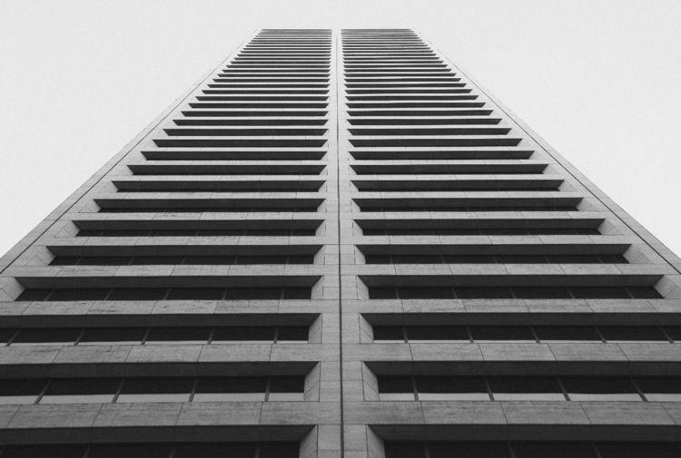 turn ordinary buildings hulking - trav-photog | ello