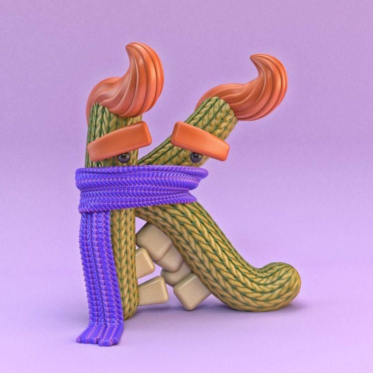 coming design - knit., DecoDudes - noahcamp | ello