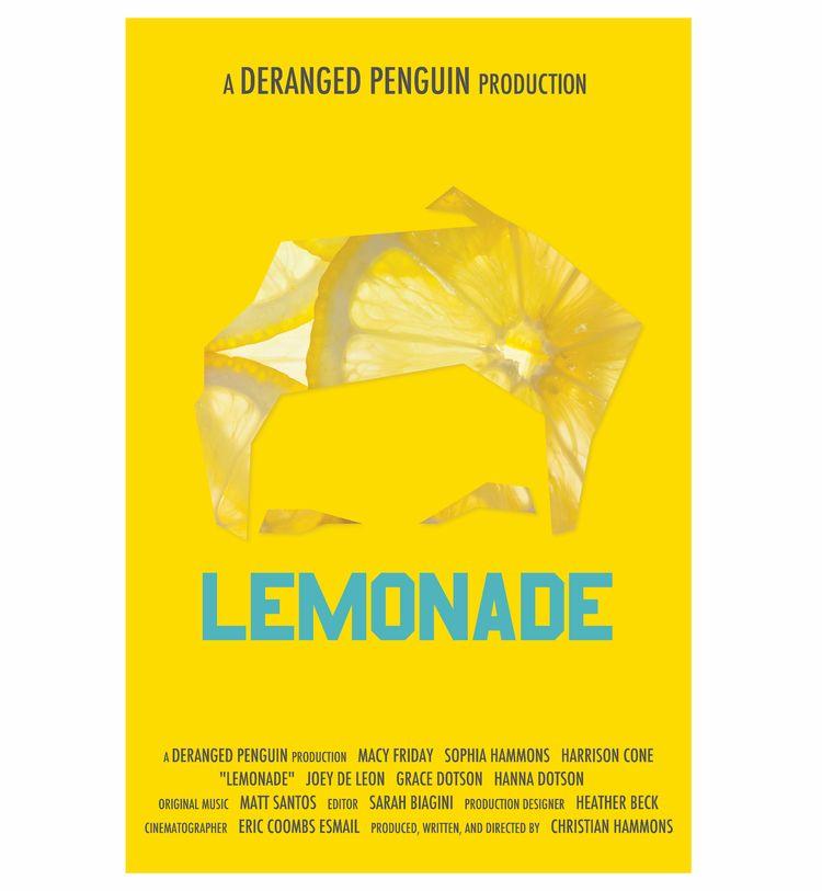 Final Lemonade, short independe - finndustry | ello