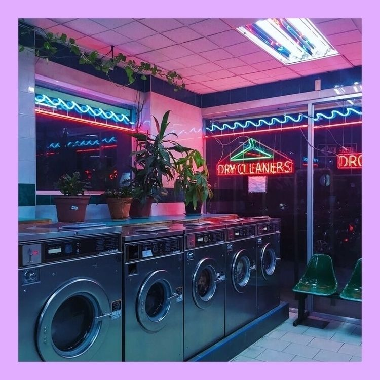 inspiration, laundry, light, colorful - lb2studio | ello