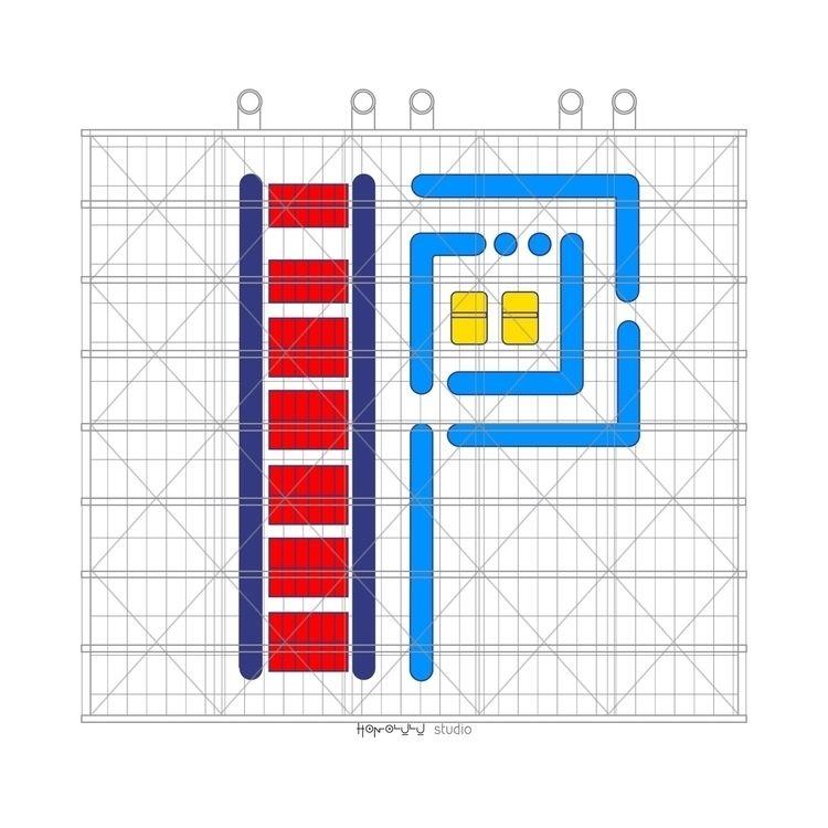 Renzo Piano Richard Rogers team - honolulustudio | ello